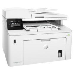 HP LaserJet Pro MFP M227fdw Print/Scan/Copy/Fax, A4, 1200dpi, 28str/min., USB/LAN/Wi-Fi