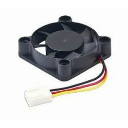 Gembird 40 mm ball bearing cooling fan, 12 V