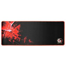 Gembird Gaming mouse pad PRO, XL