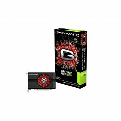 Gainward GTX1050 2GB DVI HDMI DP DDR5