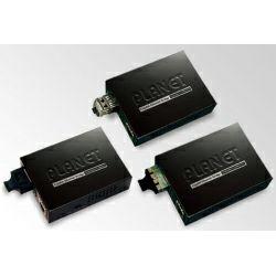 PLANET Media optički pretvarač Gigabit 1000Base-T to 1000Base-LX (Single Mode)