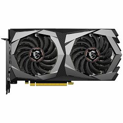 MSI Video Card NVidia GeForce GTX 1650 SUPER GAMING X GDDR6 4GB/128bit, 1755/12000MHz, PCI-E 3.0 x16, 3 x DP, HDMI,  TORX 2X Cooler(Double Slot), Retail