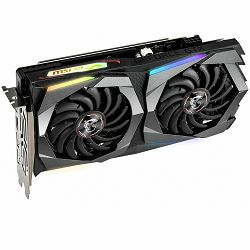 MSI Video Card NVidia GeForce GTX 1660 GAMING X 6G