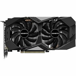 GIGABYTE Video Card NVidia GeForce GV-N1660OC-6GD