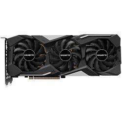 GIGABYTE Video Card GeForce GTX 1660 SUPER GAMING OC GDDR6 6GB/192bit, MHz/14 000 MHz, PCI-E 3.0 x16, HDMI, 3xDP, WINDFORCE 3X Cooler RGB (Double Slot), Backplate, Retail