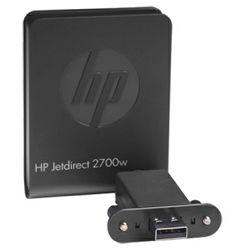 HP Jetdirect 2700w USB Wireless Prnt Svr, J8026A