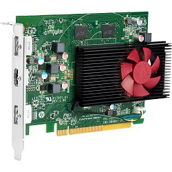 AMD Radeon RX550 4GB 2DP Card