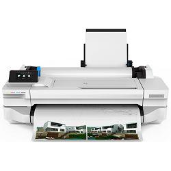 HP DesignJet T125 24-in Printer, 5ZY57A#B19