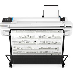 HP DesignJet T525 36-in Printer, 5ZY61A#B19