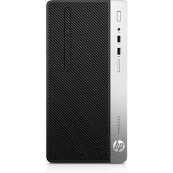 HP 400G6 MT/i7-9700/8GB/256GB/W10p64, 7EL81EA#BED