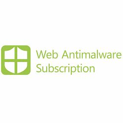 MICROSOFT Web Antimalware Subscription, VL Subs., PC, All Languages, 1 user, 1 month