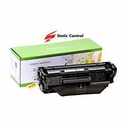 Toner Static Control HP Canon Q2612A