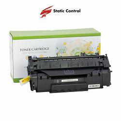 Toner Static Control HP Canon Q5949A