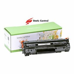 Toner Static Control HP Canon CE278A
