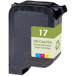 Tinta HP C6625D (HP17)