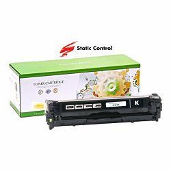 Toner Static Control HP Canon CF210A Black