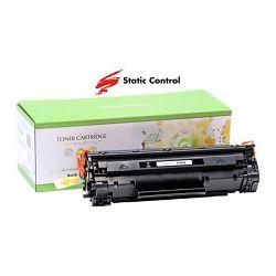 Toner Static Control HP CF283A