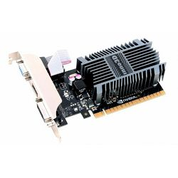 Inno3D GeForce GT 710 2GB SDDR3 LP