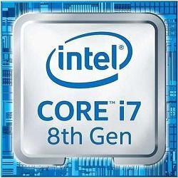 Intel Core i7-8700K Soc 1151