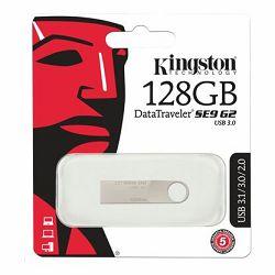 Kingston DataTraveler SE G2 128GB