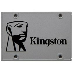 Kingston UV500 240GB SSD, SATA
