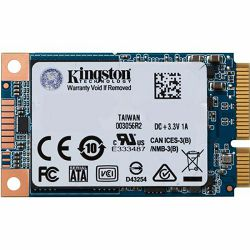 Kingston UV500 240GB SSD, mSATA