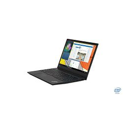 Lenovo ThinkPad E590 notebook Black 15.6