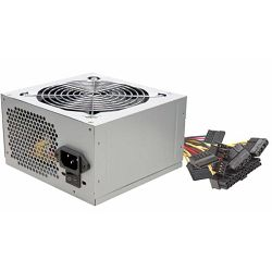Linkworld PSU 600W, retail box