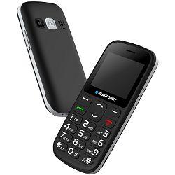 Mobitel Blaupunkt BS02, crni, 5999887068232