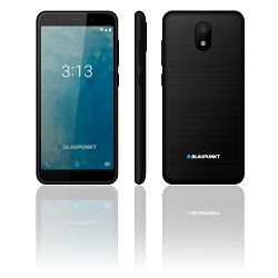 Smartphone Blaupunkt SM02, DualSIM, crni