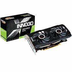 GeForce GTX 1660 Ti GAMING OC X2, 6GB GDDR6, 3xDP+HDMI
