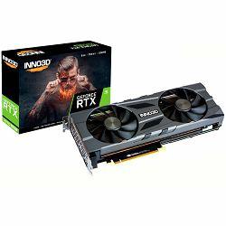 GeForce RTX 2070 SUPER Twin X2 OC