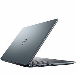 Dell Vostro 5590 15.6in FHD(1920x1080)AG, Intel Core i7-10510U(8MB, 4.9 GHz), 8GB DDR4 2666MHz, m.2 256GB PCIe NVMe, NVIDIA MX250 2GB, Intel Wireless 9462AC, Backlit kb, Win10Pro, Grey, 3Y