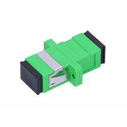 NFO Adapter SC APC SM Simplex