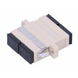 NFO Adapter SC UPC MM Duplex