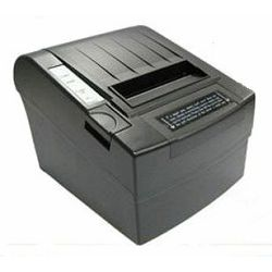 NaviaTec 80mm POS Thermal Printer USB Serial LAN