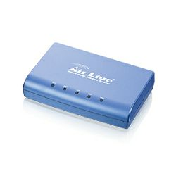 AirLive Wired ADSL Modem Rtr Annex A