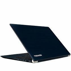 Toshiba Portege X30-E_11N, Intel Core i7-8550U(BGA), DDR4 2400 8GB, M.2 512G SSD, 13.3