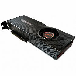 MSI Video Card AMD Radeon RX 5700 XT GDDR6 8GB/256bit, 1755MHz/14000MHz, PCI-E 3.0, 3xDP, HDMI, AMD Cooler(Double Slot), Backplate, Retail