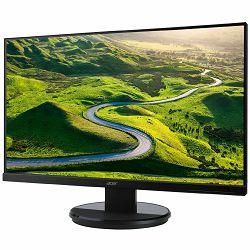 REFURBISHED Acer K272HULEbmidpLED Monitor WQHD, UM.HX2EE.E01_REF