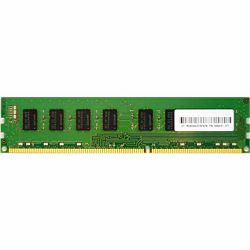 Refurbished 4GB PC3-12800U 2RX8 1600MHz DDR3