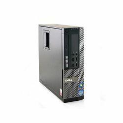 Rennowa Dell Optiplex 790 SFF i5-2400 4GB 240SSD DVD W7P COA