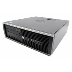 Rennowa HP Elite 6200SFF G620 4GB 250GB HDD MB W7P COA