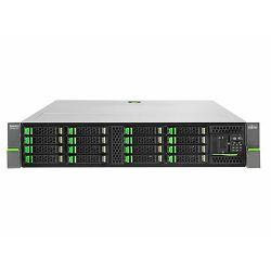 Refurbished Server Rack Fujitsu RX300 S7 E5-2620 8GB RAM 4x450GB 3.5' 2xPS