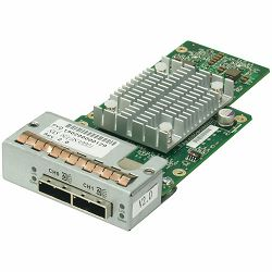 Infortrend EonStor DS host board with 2 x 6Gb SAS ports