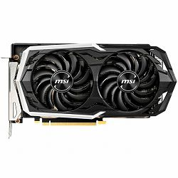 MSI Video Card NVidia GeForce 2060 SUPER ARMOR OC GDDR6 8GB/256bit, 1680MHz/14000MHz, PCI-E 3.0 x16, 3xDP, HDMI, TORX 2x Cooler(Double Slot) Backplate, Retail