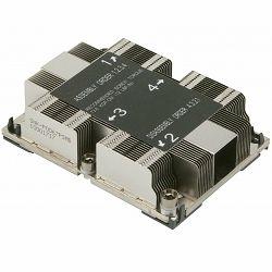 Supermicro 1U Passive CPU Heat Sink Socket LGA3647-0 (SNK-P0067PSM)