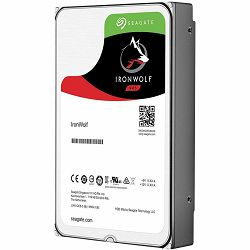 SEAGATE HDD Desktop Ironwolf Guardian NAS (3.5