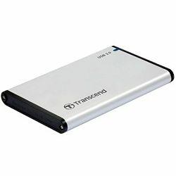 Transcend HDD cabinet StoreJet 2.5
