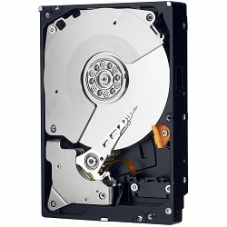 HDD Desktop WD Red Pro (3.5, 10TB, 256MB, 7200 RPM, SATA 6 Gb/s)